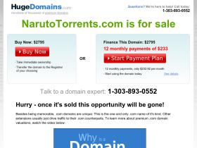 narutotorrents.com
