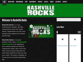 nashvillerocks.net