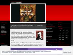 nasihatparasufi.wordpress.com