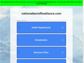 nationalbenefitsalliance.com