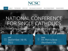 nationalcatholicsingles.com