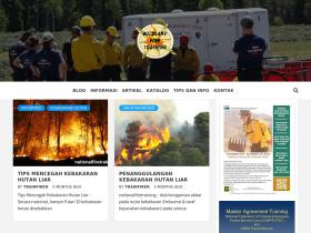 nationalfiretraining.net