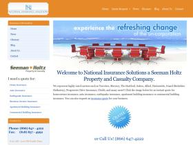 nationalinsurancesolutions.com
