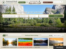 nationalparkreservations.com