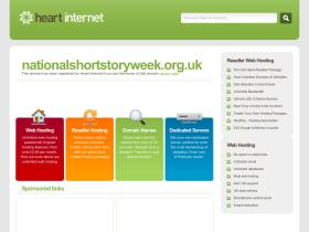 nationalshortstoryweek.org.uk