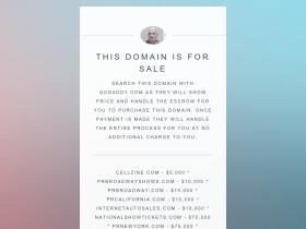 nationalshowtickets.com