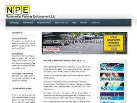 nationwideparkingenforcement.co.uk