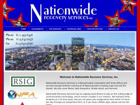 nationwiderecovery.net