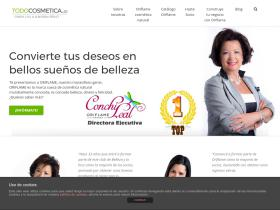 naturalcosmetic-conchileal.com
