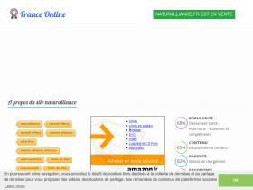 naturalliance.fr