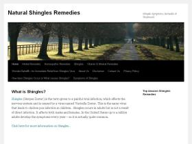 naturalshinglesremedies.net
