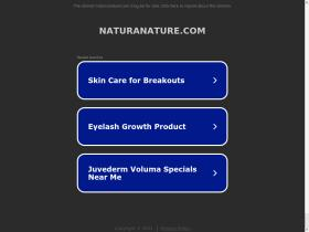 naturanature.com
