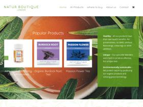 naturboutique.co.uk