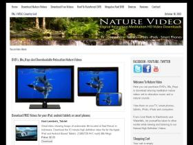 naturevideo.com.au