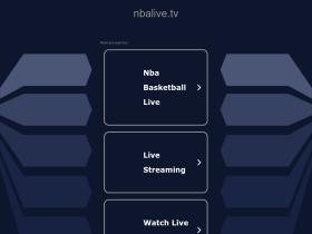 nbalive.tv