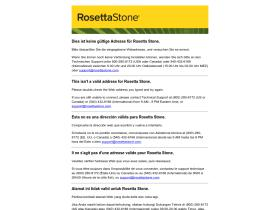 how to find rosetta stone exe