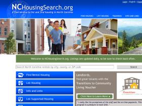 nchousingsearch.com