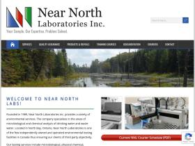 nearnorthlabs.ca