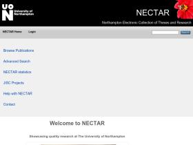 nectar.northampton.ac.uk