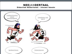 neejandertaal.be