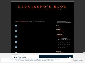 neguixsno.wordpress.com