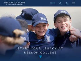 nelcollege.school.nz