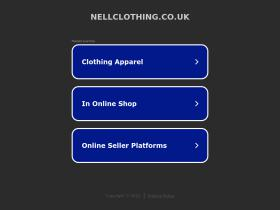 nellclothing.co.uk