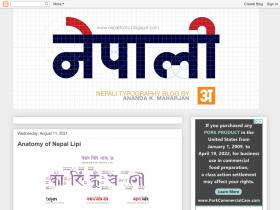 nepalifonts.blogspot.com