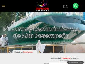 nervion.com.mx