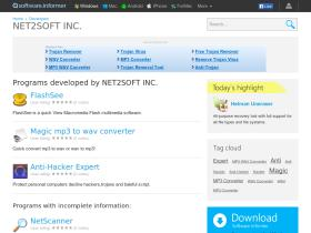 net2soft-inc.software.informer.com