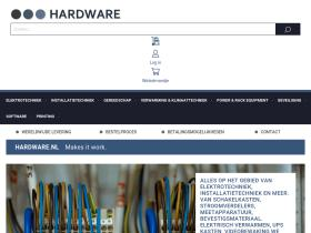 netwerkkaarten.hardware.be