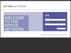 network.theofficegroup.co.uk
