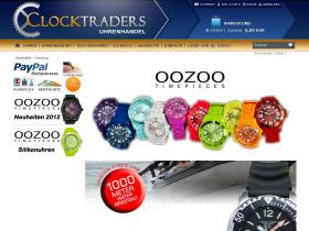 neuershop.clocktraders.de