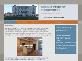 neufeldproperty.com
