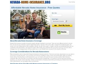 nevada-home-insurance.org