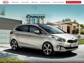 new-carens.kia.com