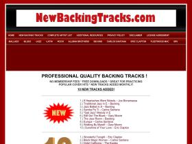 newbackingtracks.com