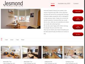 newcastleaccommodation.co.uk