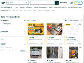 newdelhi.olx.in