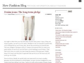 newfashionblogs.com