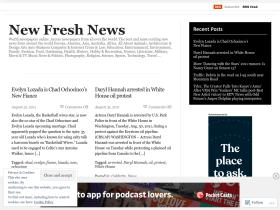 newfreshnews.wordpress.com