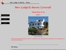 newlodge-stmawes.co.uk