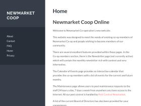 newmarketcoop.ca