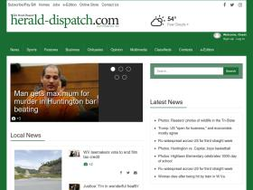 news.herald-dispatch.com