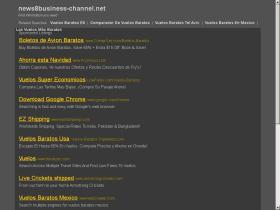 news8business-channel.net