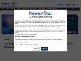 newsandstar.co.uk