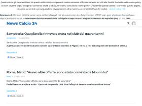 newscalcio24.it