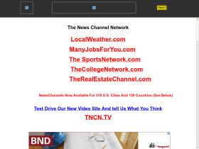 newschannelnetwork.com
