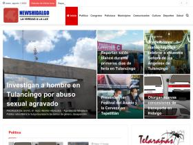 newshidalgo.com.mx