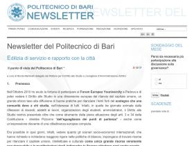 newsletter.poliba.it
